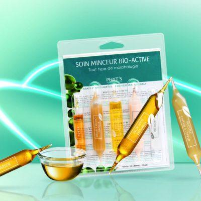 Soin Silhouette Minceur Bio-Active, technique manuelle - Institut Pyrène
