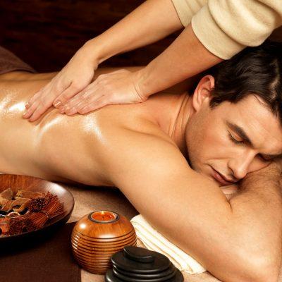 Soin Massage Cocooning Phyt's - Institut Pyrène