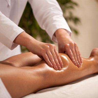 Soin Silhouette Massage lympho-dynamique - Institut Pyrène