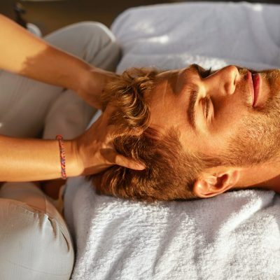Massage du Cuir Chevelu - 20 mn de bonheur - Institut Pyrène
